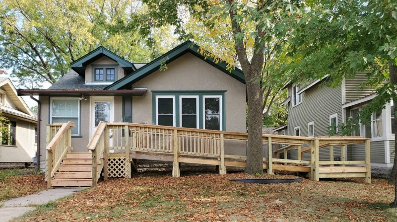 Rebuilding Together Twin Cities is accepting applications for 2021 home improvement work